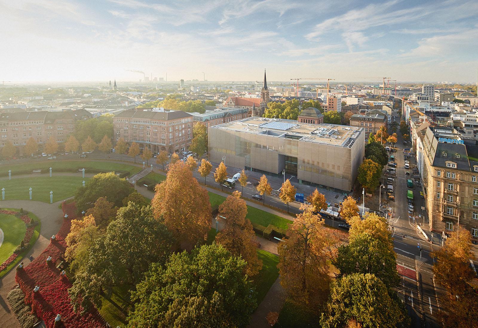 Friedrichsplatz  2017–10–18