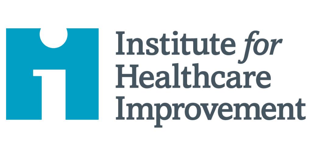 Institute for Healthcare Improvement .jpg