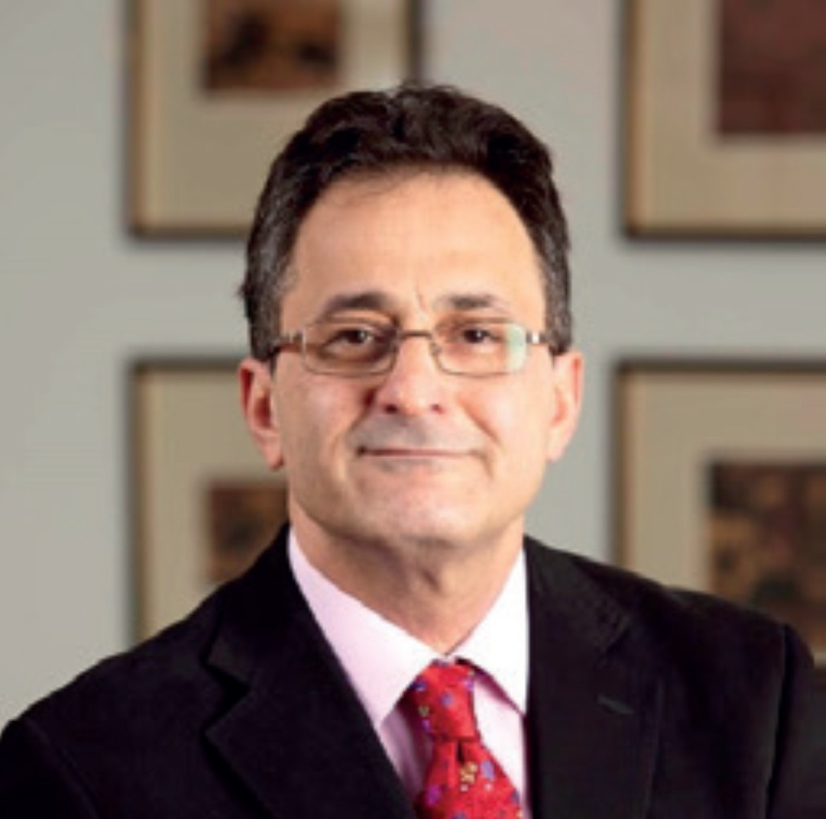 Prof. Tooraj JAMASB   Co-Director of Durham Energy Institute