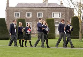 Kings Hospital  is one of Ireland's top Co-Ed Boarding schools and welcomes International students at all levels.