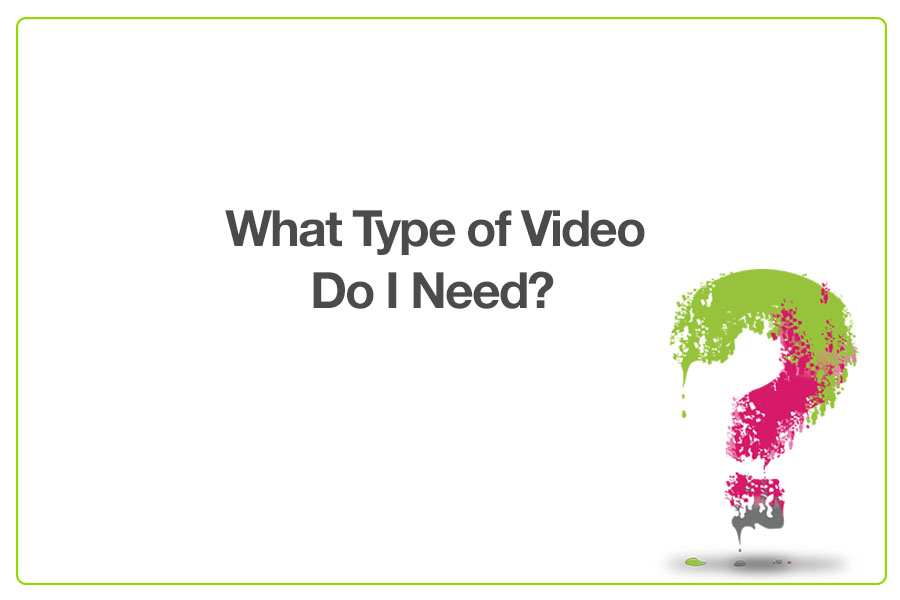 What Type Of Video Do I Need?.jpg