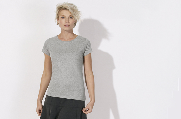 Stanley & Stella - Stanley and Stella produce high quality, ethically produced fashionable organic cotton garments. They have a wide range of women's, mens and kids t-shirts, sweatshirts and hoodies in a vast range of colours.View the full collection here >>