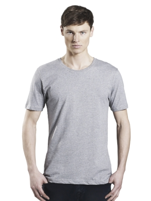 EP03 Mens Slim Fit Jersey T-shirt  100% Combed Organic Cotton Jersey 155g  More details >
