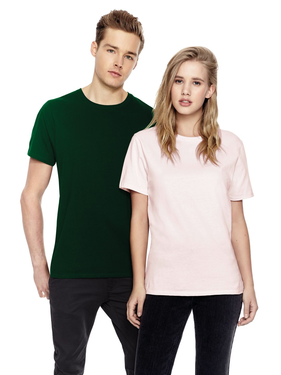 EarthPositive EP100, Organic Cotton T-shirt