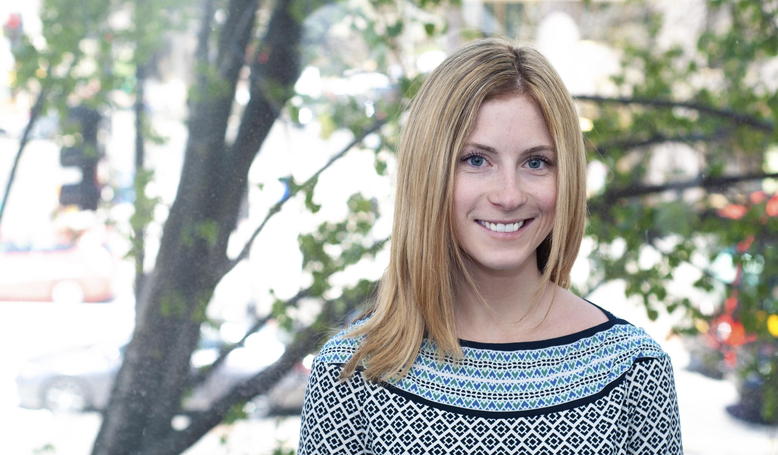 Cassandra Miller // Marketing Manager