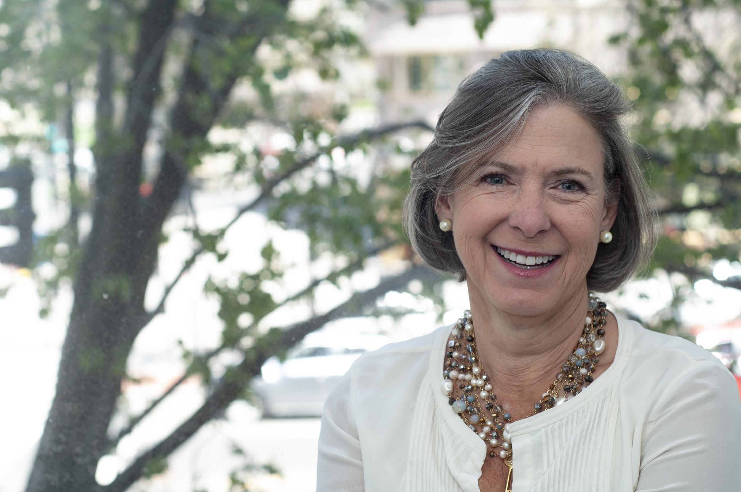 Ellen Sywolski // Director of Relocation Management