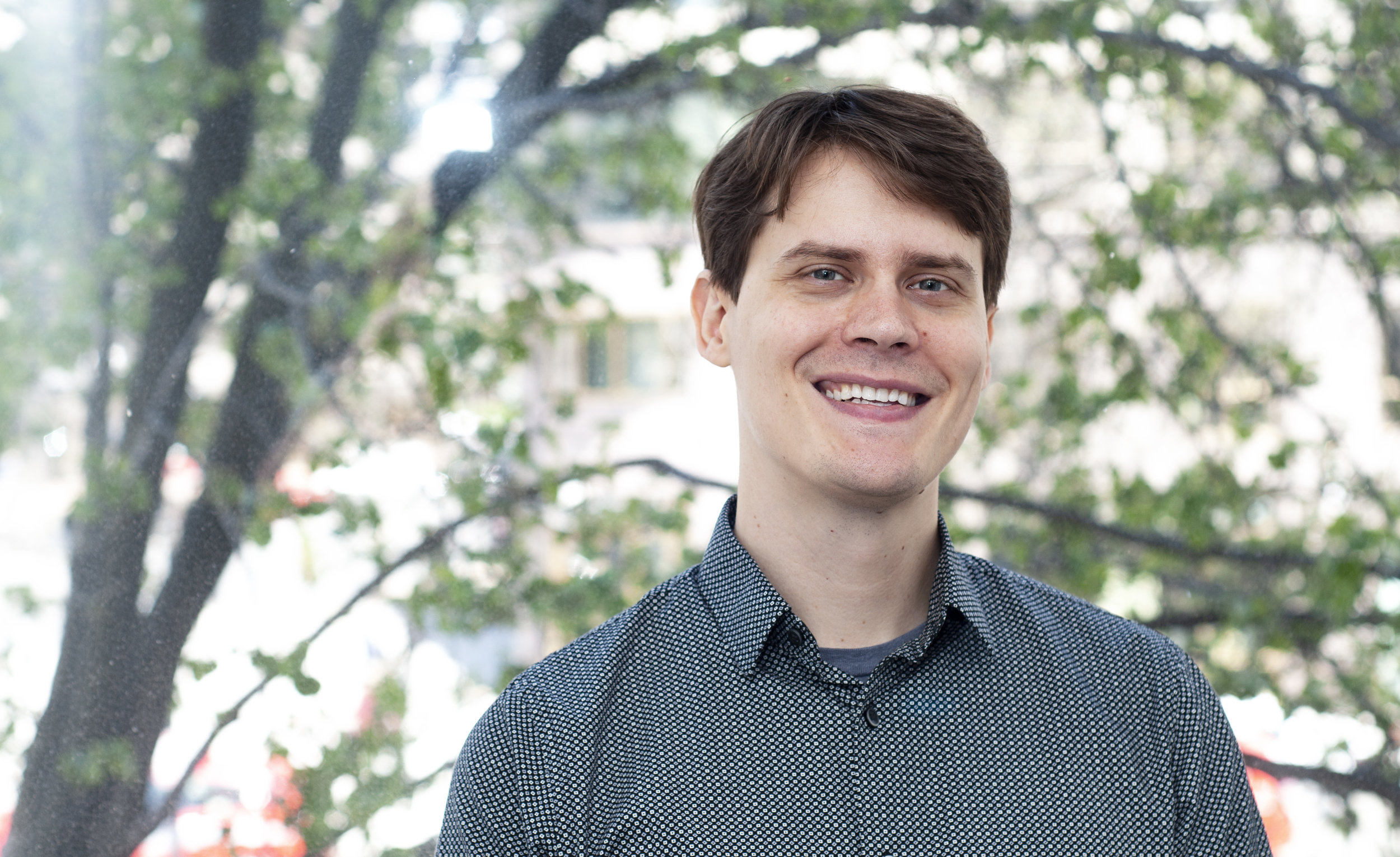 David Kennington // IT Manager