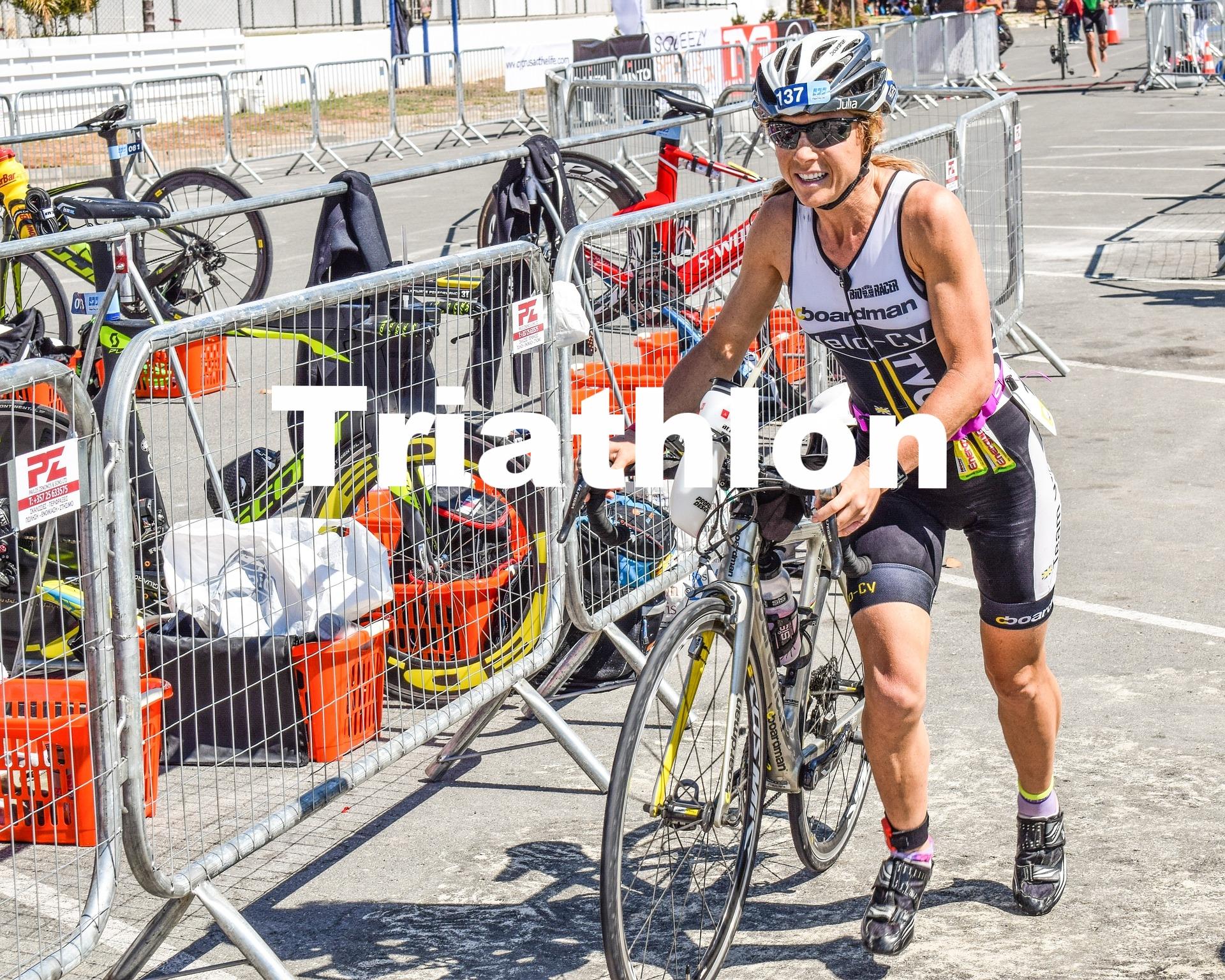Merlin Cycle Coaching Triathlon
