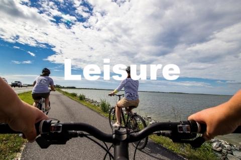 Merlin Cycle Coaching Leisure