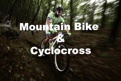 Merlin Cycle Coaching MTB