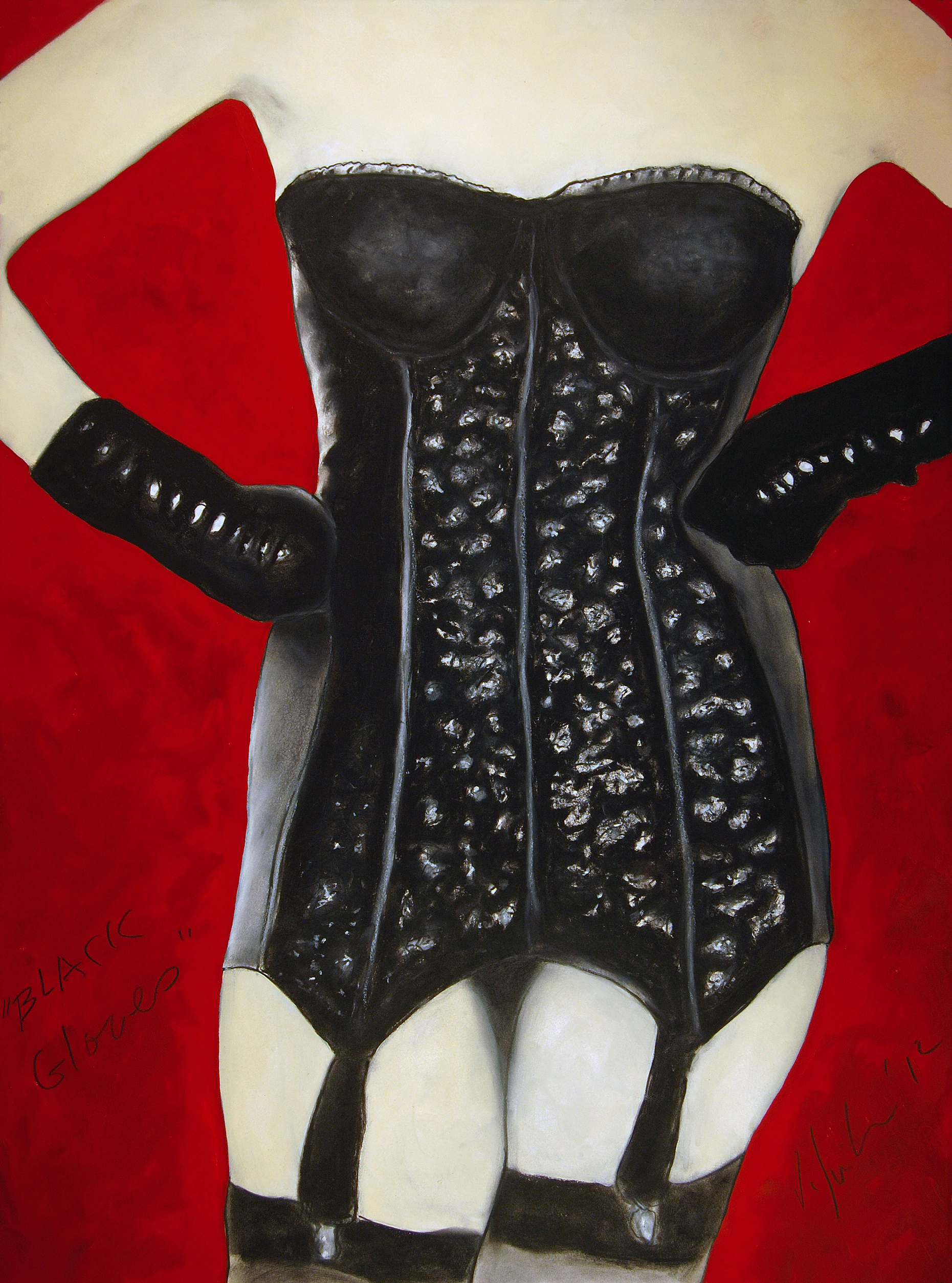Black Gloves 2011