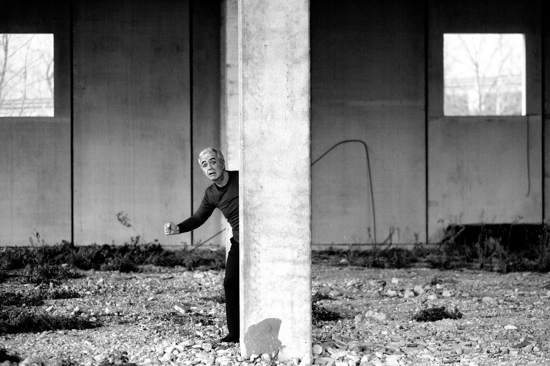 Sonata for Solo Violin : Apocalypse Man : BÉLA BARTÓK : Tony Lopresti : Francesco Senese 1.jpg