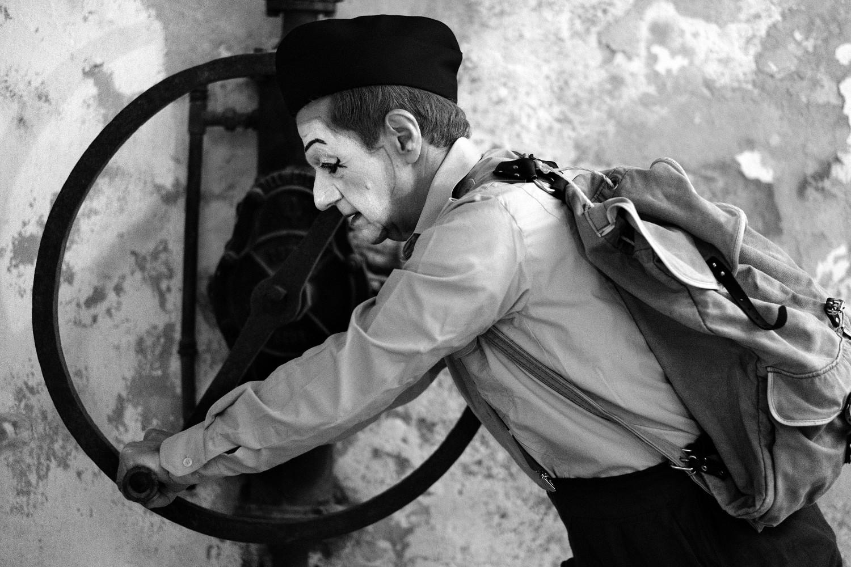 L'Histoire du Soldat : Igor Stravinsky : Tony Lopresti : Francesco Senese 4.jpg