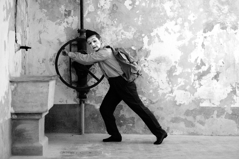 L'Histoire du Soldat : Igor Stravinsky : Tony Lopresti : Francesco Senese 3.jpg