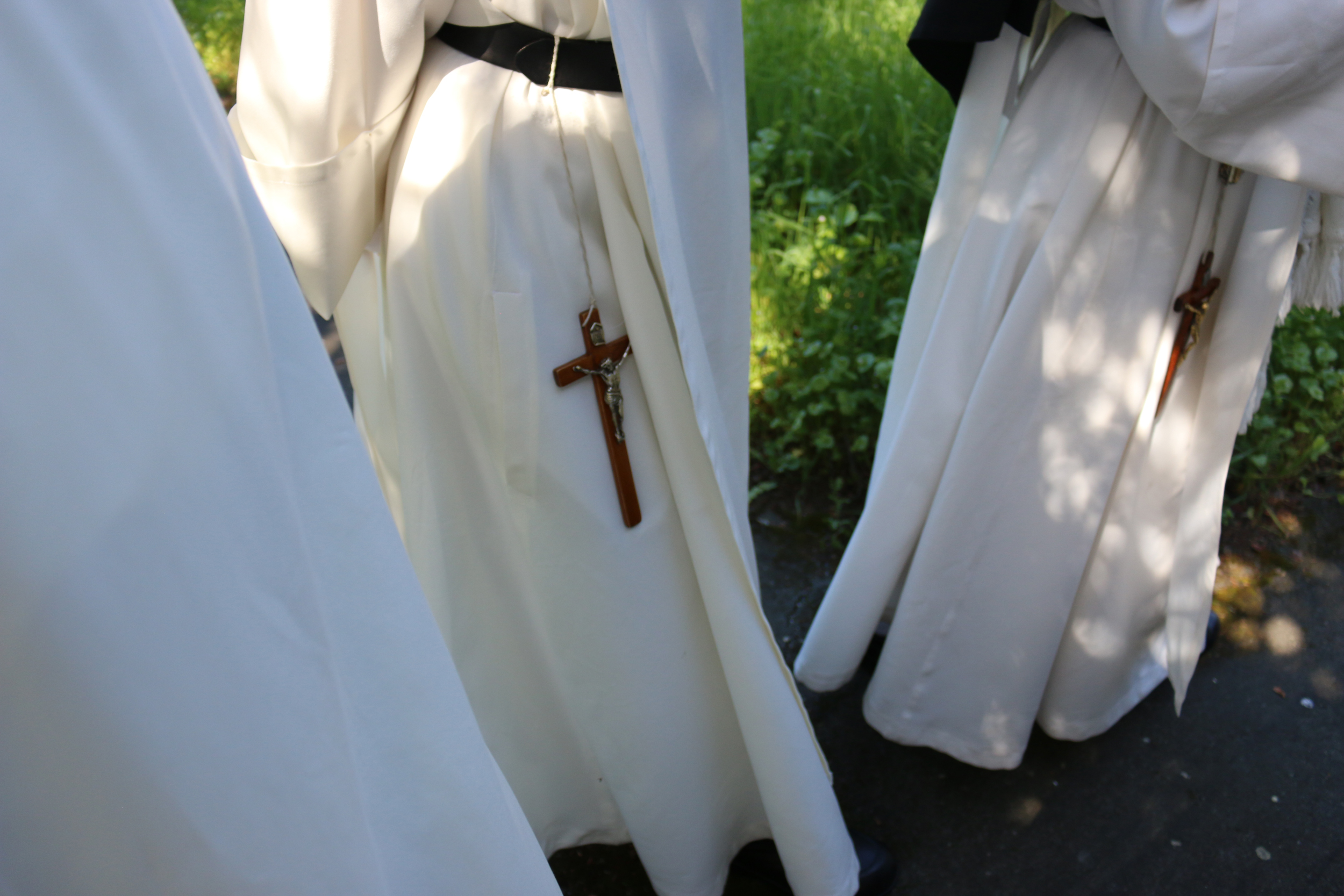 our story - Learn about our mission, Dominican spirituality, and our monastic life.