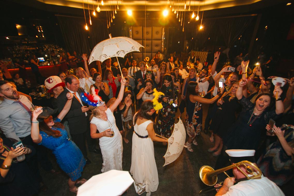 New Orleans Gay Wedding