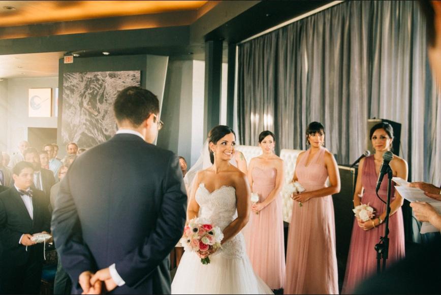 New Orleans Wedding Ceremony Venue