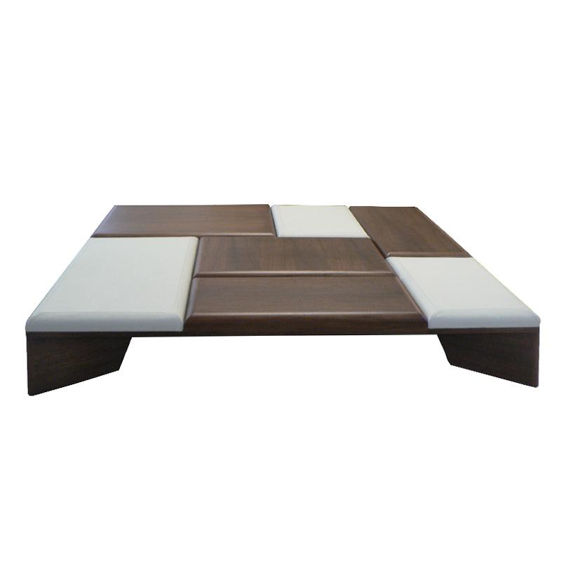 Table Basse Galet Pollet