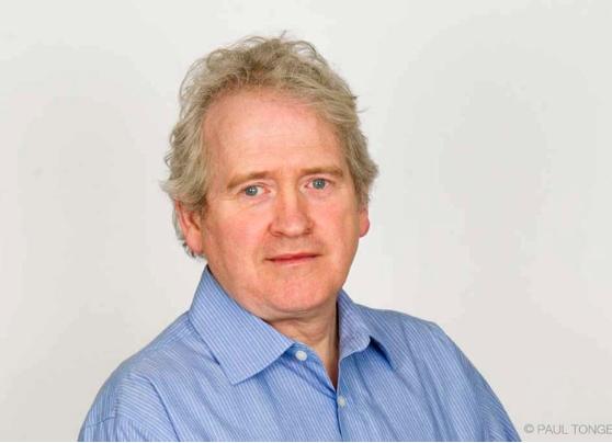 Dr Robin Hadley