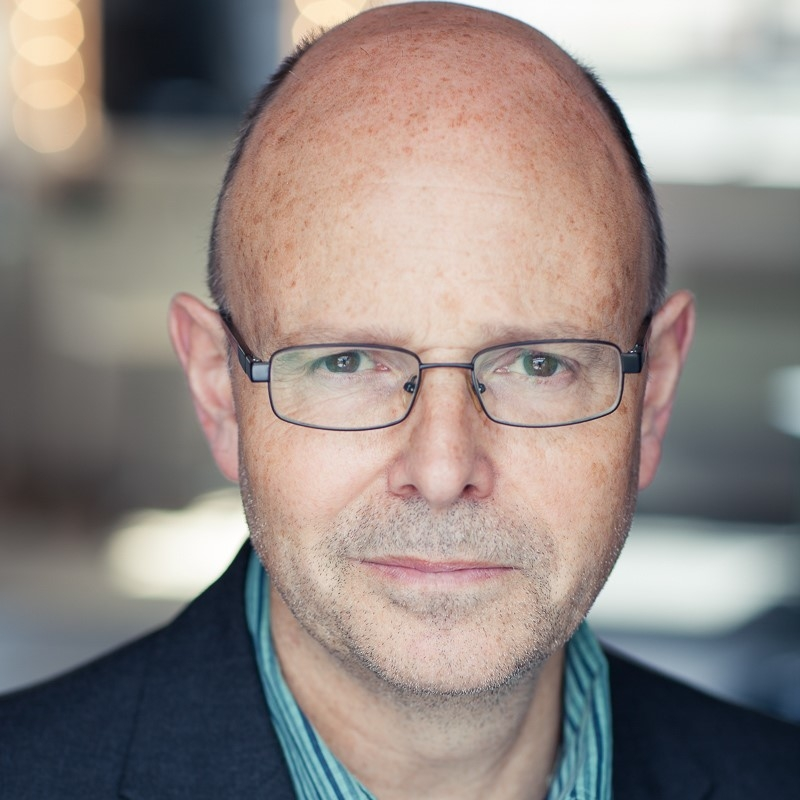 James Petherick