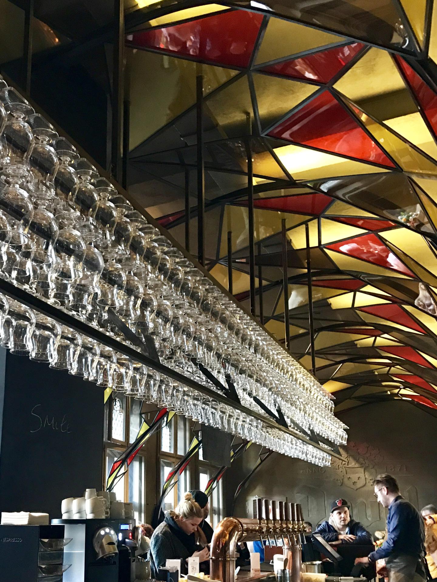 Develorium Grand Beer Café