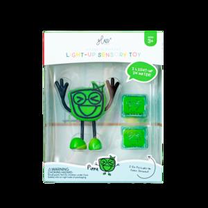Pippa - Green Glo Pal
