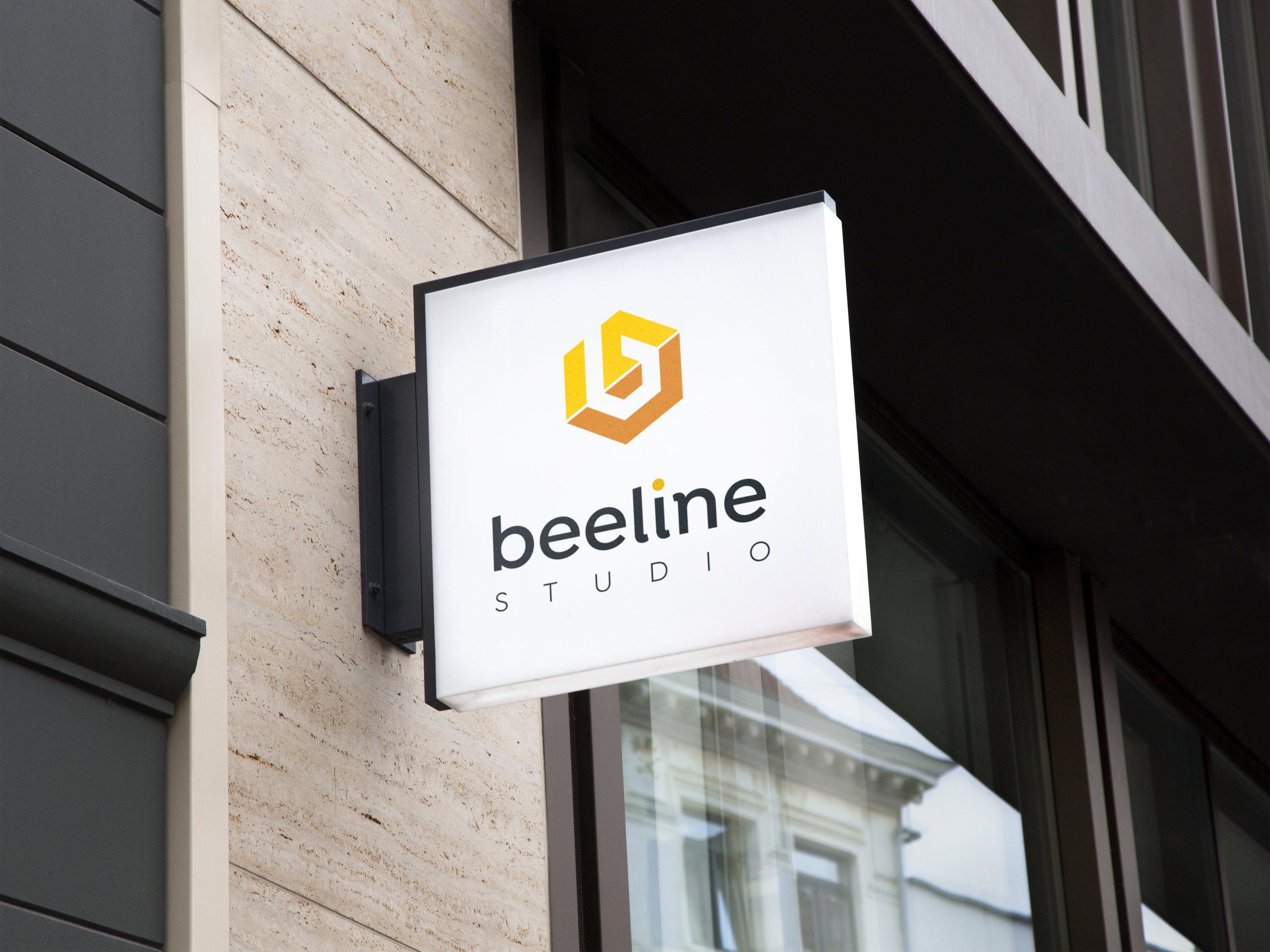 BeelineOfficeSign.jpg