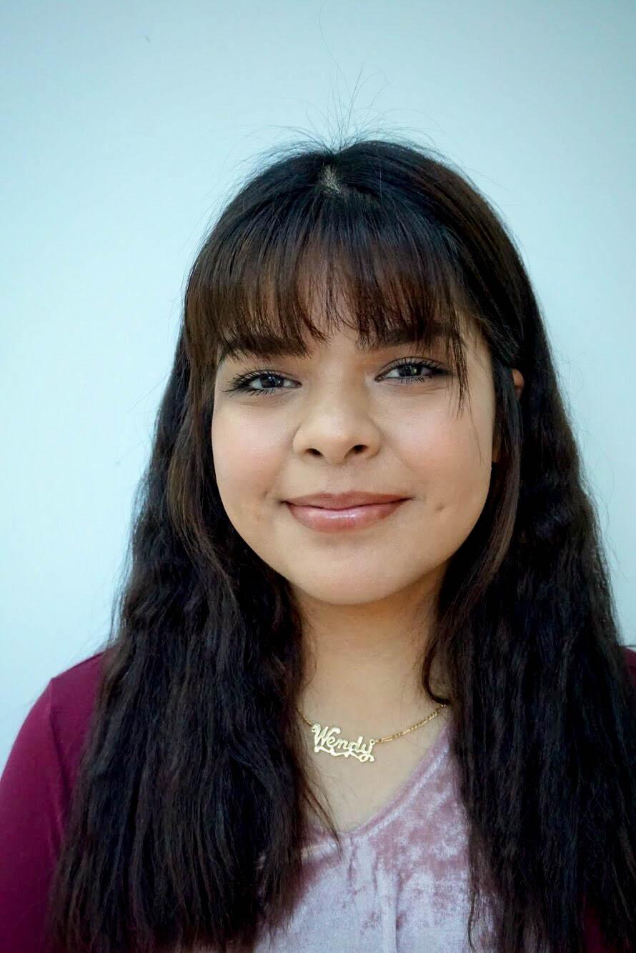 Wendy Gonzales