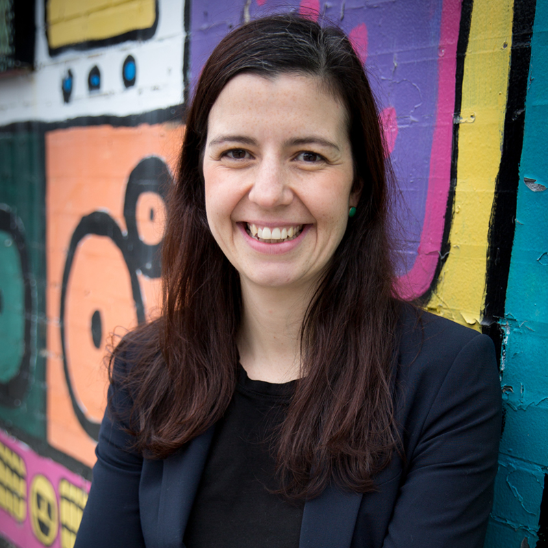 "Hannah DubinPrincipal + Founder - The Group Forward was founded by Hannah Dubin. Hannah is described as the ""swiss army knife of facilitation""—no matter what the situation, she's got the perfect activity ready to help move a group forward. Read More"