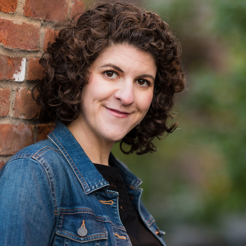 Becca YoungermanConsultant + Facilitator - Becca Youngerman has spent her career focused on community building, leadership development and issue advocacy work in New York City, Washington, DC, Chicago, Cleveland and San Francisco. Read More