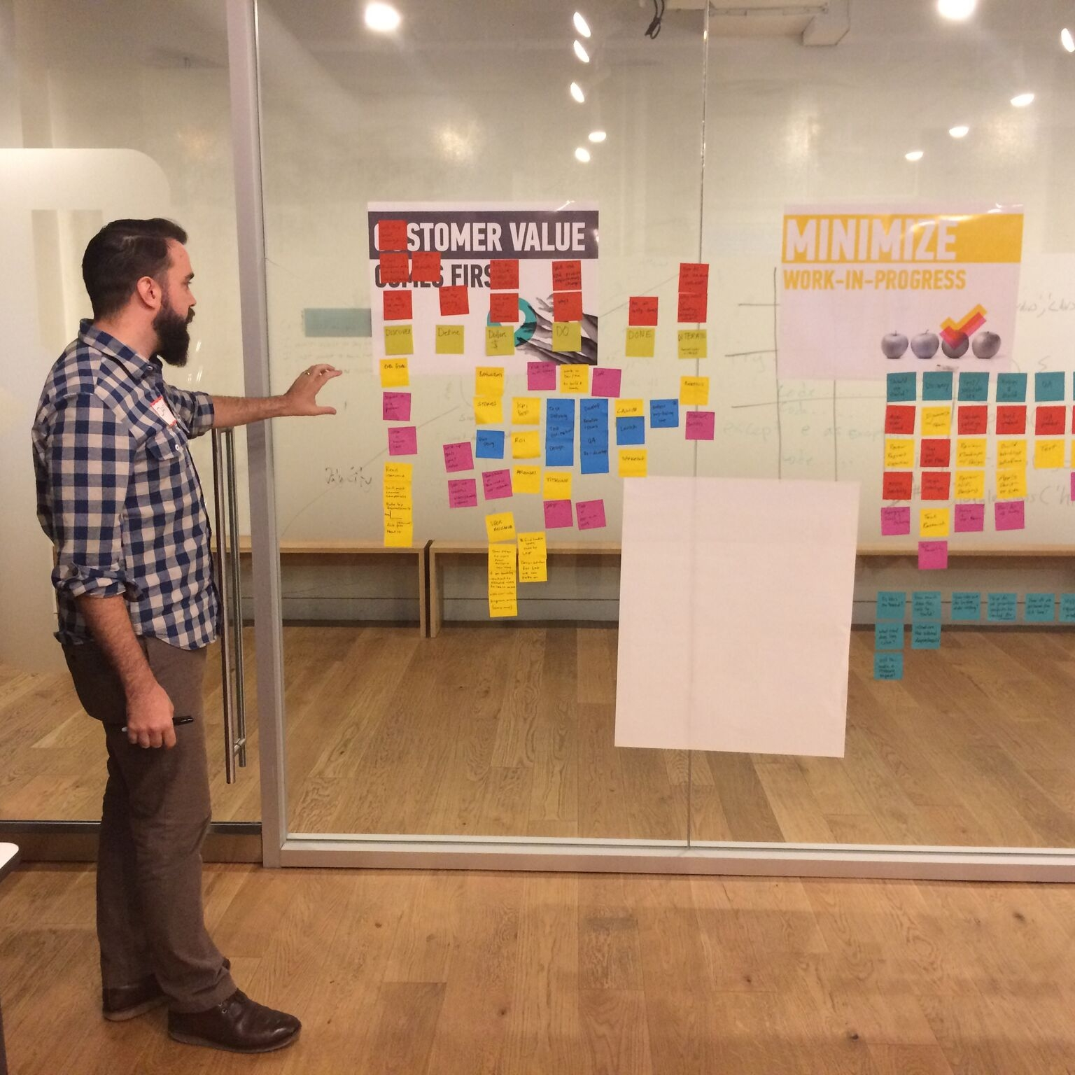 Partnering with Leading Consultancies - CASE STUDY: The Design Gym, General Assembly