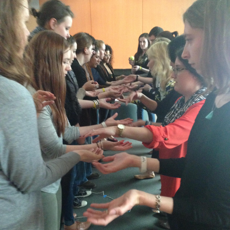 Designing Meaningful Employee Engagement Programs - CASE STUDY: UM, BPN + Initiative Media