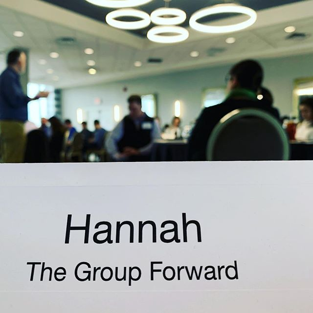 Middle Management is hard...but with inspiring leaders like these - the future is bright. Thank you @jewishcamp for having @thegroupforward work with Yitro leaders on the topics of supervision, management skills and collaboration this week. #camptraining #managementskills #collaboration #supervision