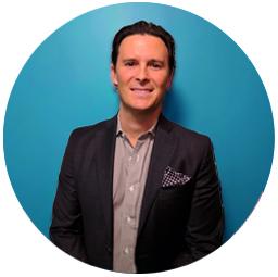DAVID BROCK - FOUNDER & CEO