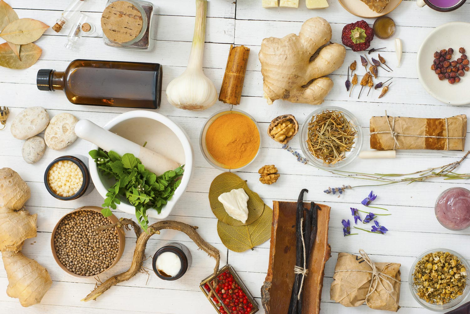 The Beauty Of Food: Why Your Diet has The Biggest Impact On Your Skin