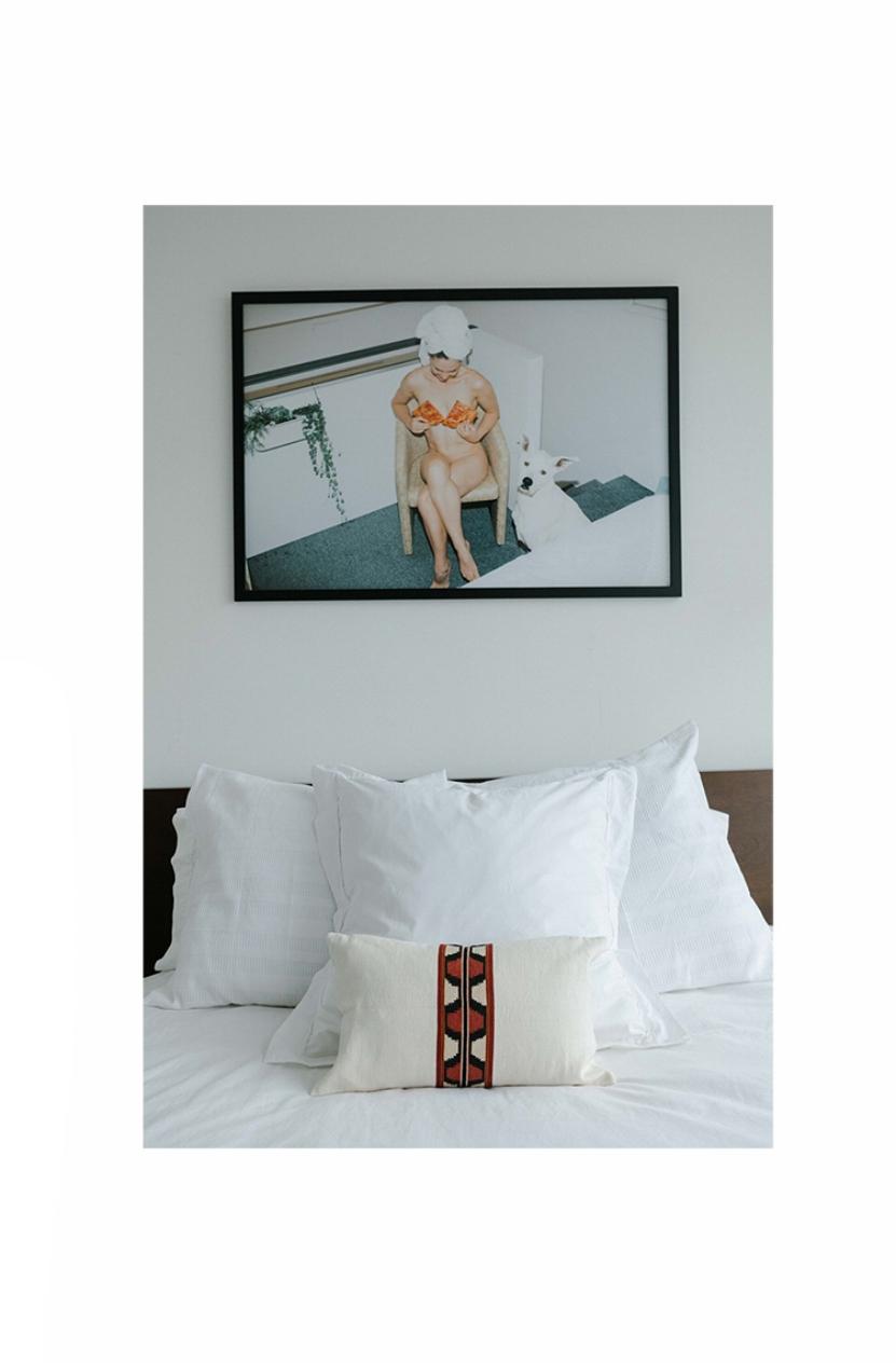 framed photo by Sarah BahBah