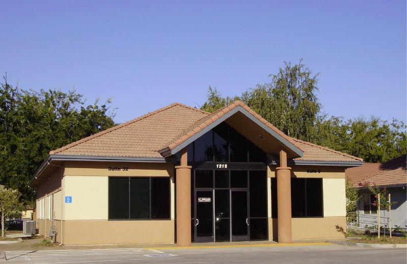 Outstanding Commercial New Construction Dr. Suen's Medical Office