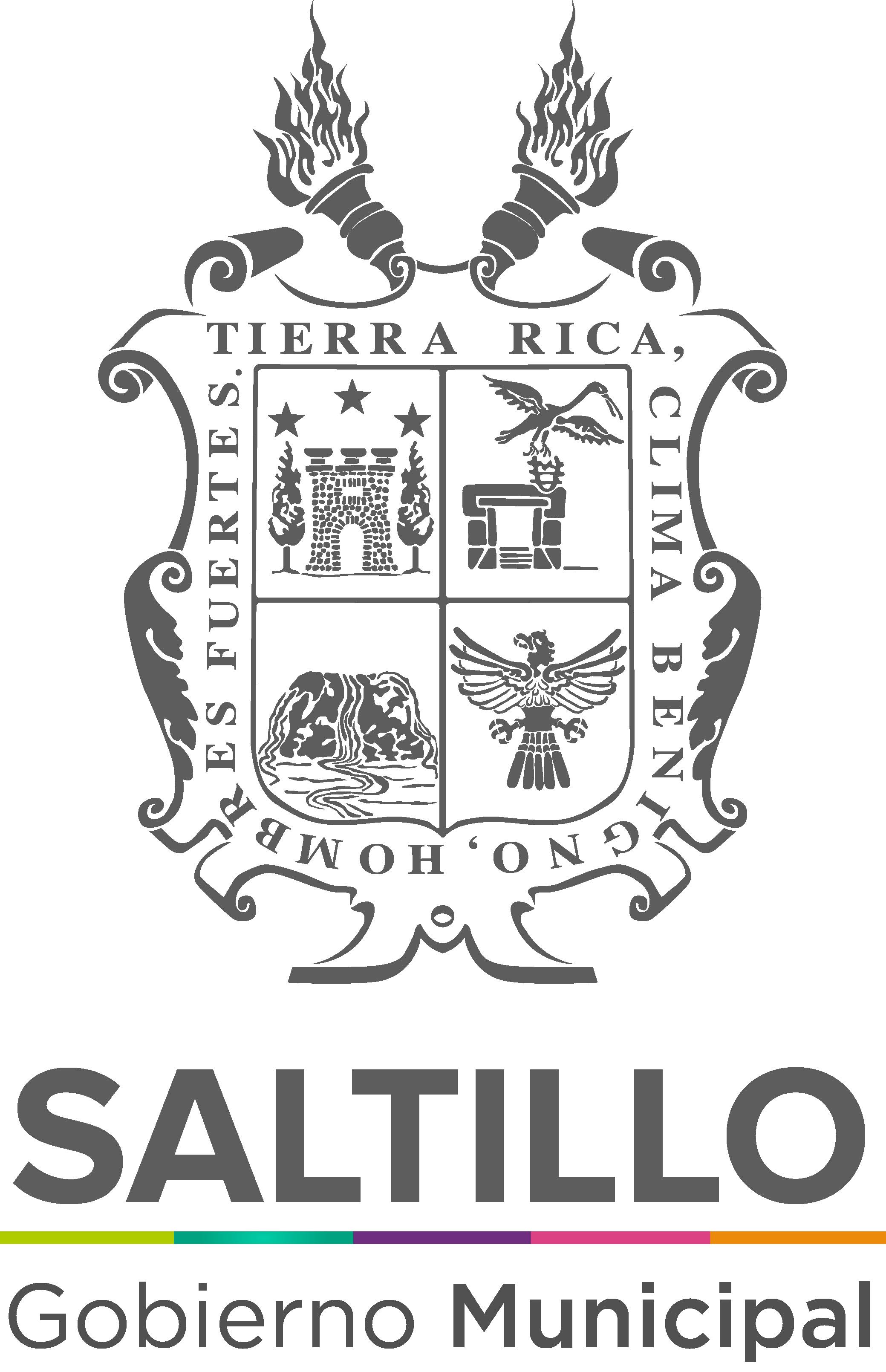 Saltillo Gobierno