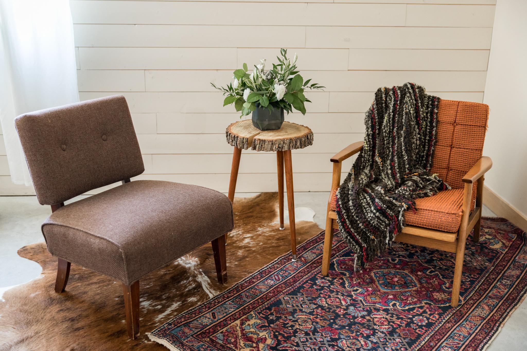 Ramsey Lounge Set