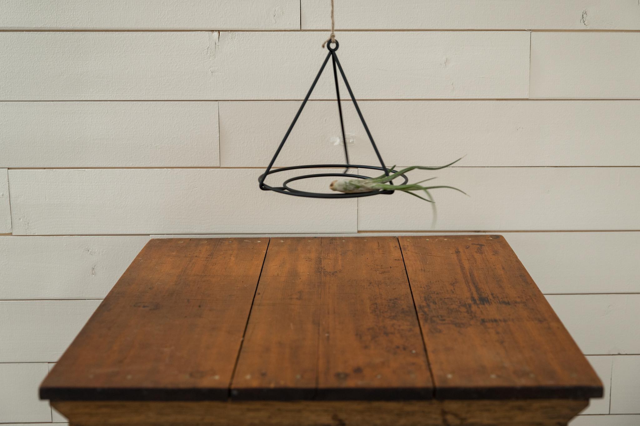Hanging Installation