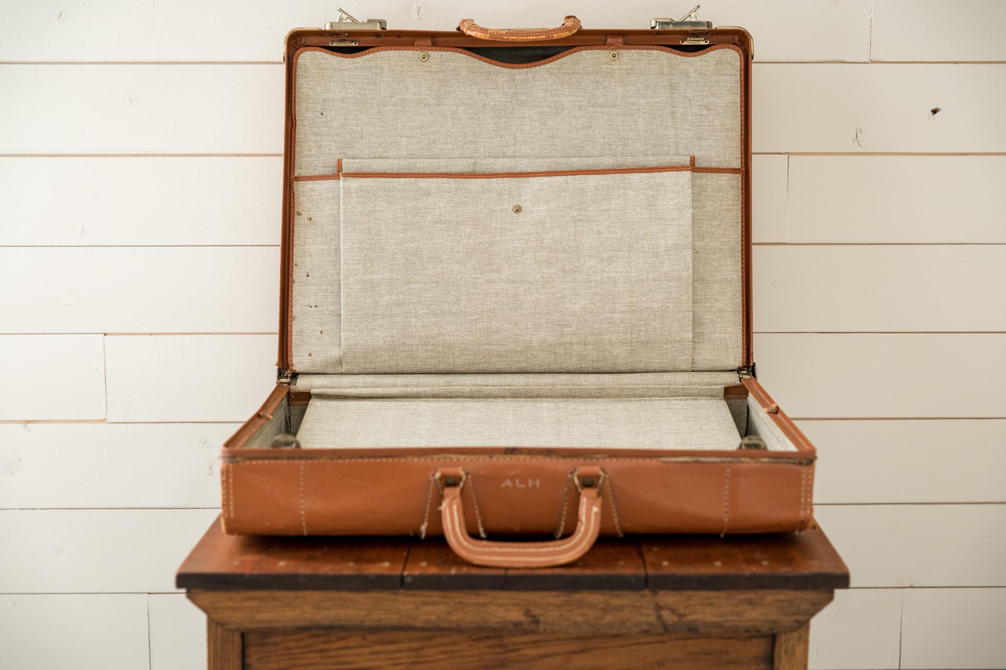 Atlanta Suitcase
