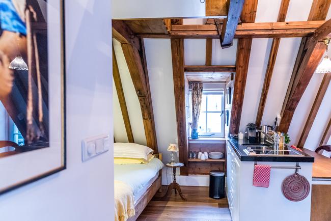 Die Gäste-Suite