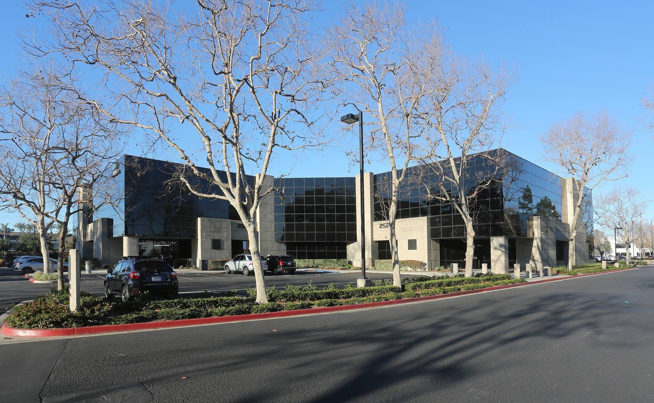 Carnegie Centre Two