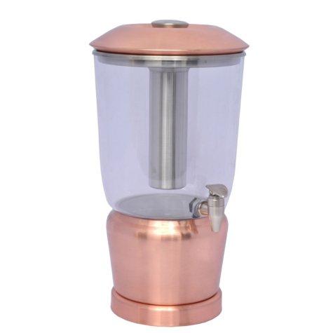 3 Gallon Copper Drink Dispenser - $20.00 - 3 in stock