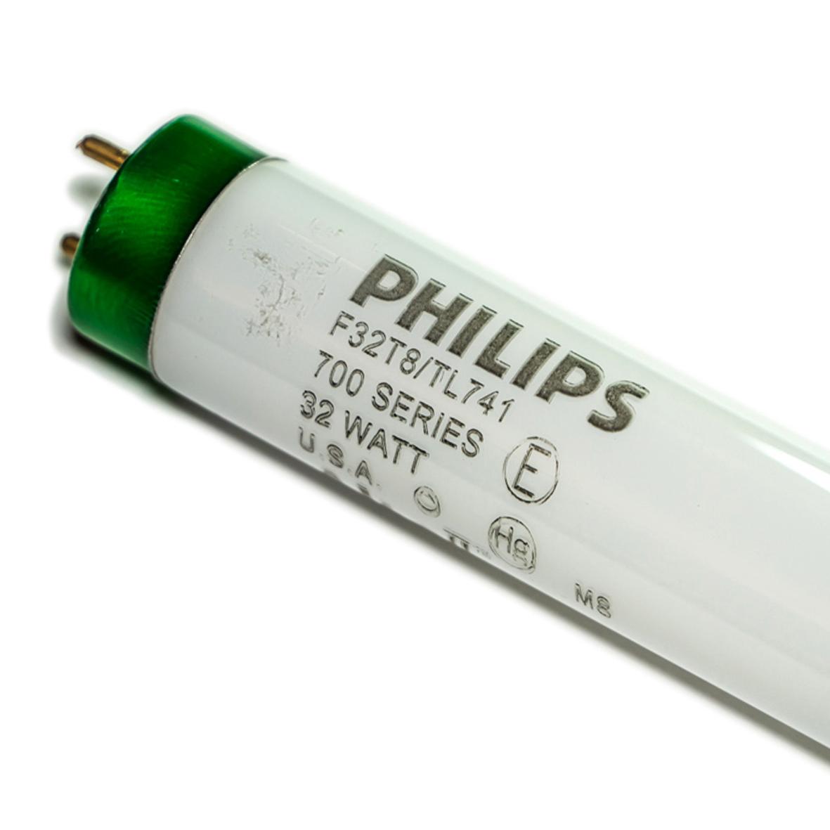 T8 Tube Fluorescent