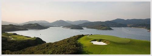 Golf Hong Kong