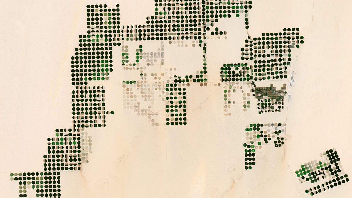 Landsat-8   Provider: NASA / Resolution: 30m /  Tech specs