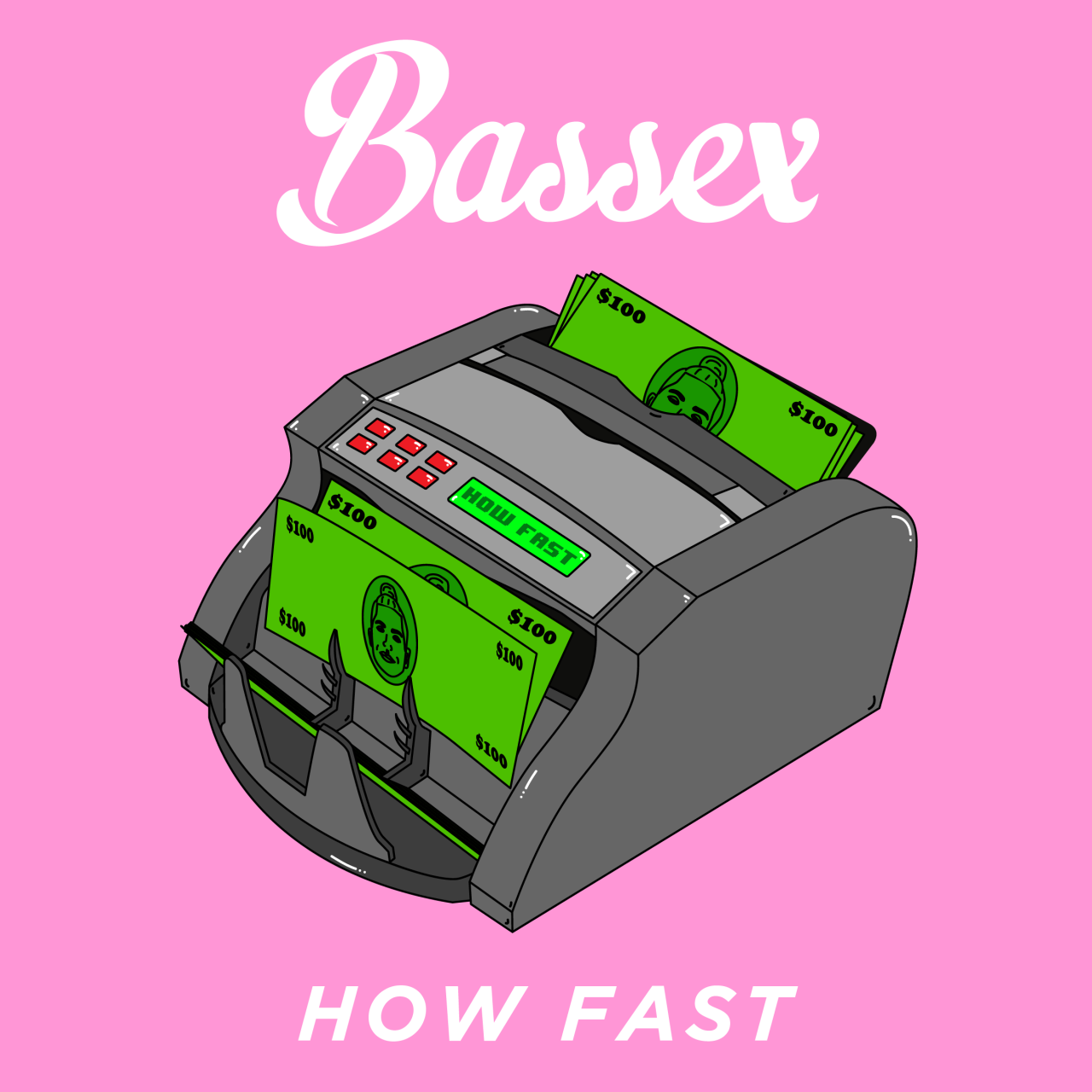 single art for bassex
