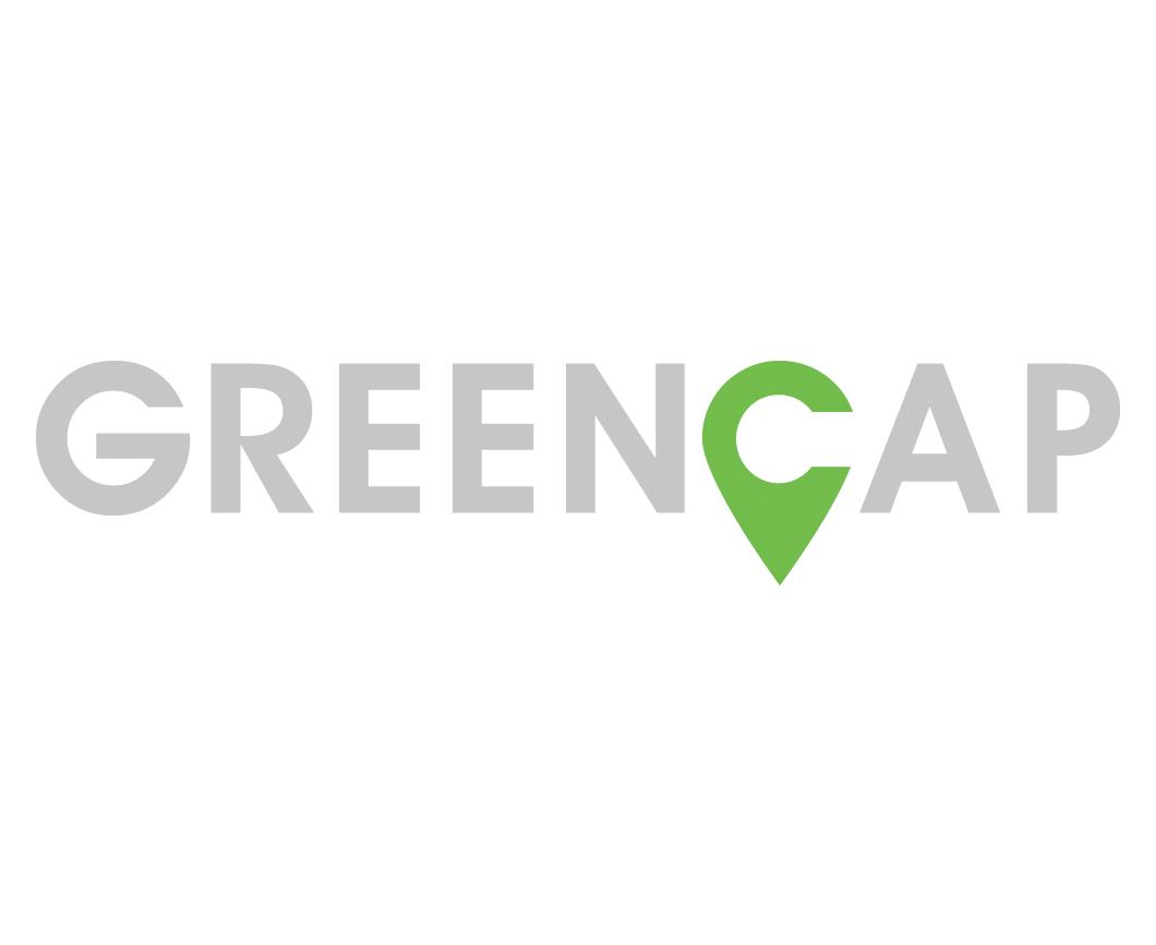 logo design for greencap meds