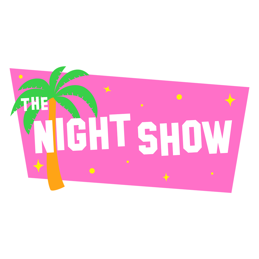 logo for the night show